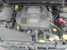 Subaru OUTBACK IV, 2012m.