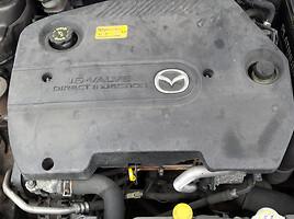 Mazda 6 I 105kw, 2006y.