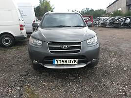 Hyundai Santa Fe II, 2007m.