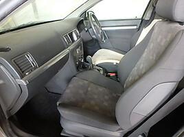 Opel Vectra C, 2007г.