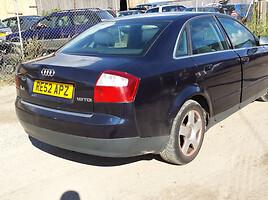 Audi A4 B6 AWX 96kw, 2002m.