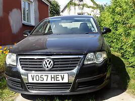 Volkswagen Passat B6 BXE, 2007y.