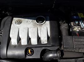 Volkswagen Passat B6 BXE, 2007m.