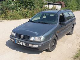 Volkswagen Passat B4, 1994m.