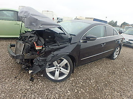 Volkswagen Passat CC   Sedanas