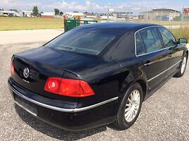Volkswagen Phaeton, 2005m.