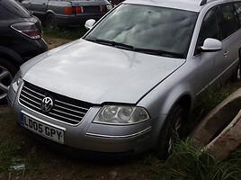 Volkswagen Passat B5 FL ALT , 2003y.