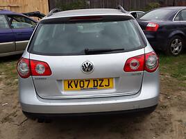 Volkswagen Passat B6 Automat DSG,,   BKP, 2006m.