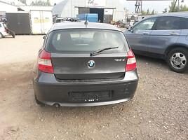 BMW 120 E87, 2006m.