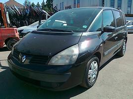 Renault Espace IV, 2004m.
