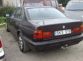 BMW 525 E34 Tds, 1995m.
