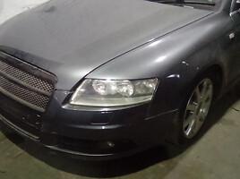 Audi A6 C6, 2006m.