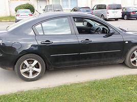Mazda 3 I SEDANAS, 2005y.