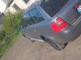 Audi A6 Allroad C5, 2001m.