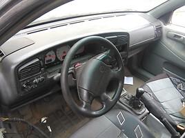 Volkswagen Passat B4 1.9 geras, 1996m.