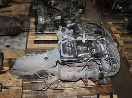 Mercedes-Benz Viano  646.980