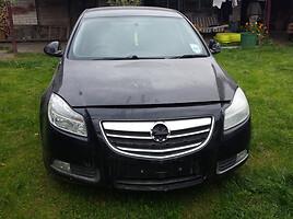 Opel Insignia  118kw Hečbekas