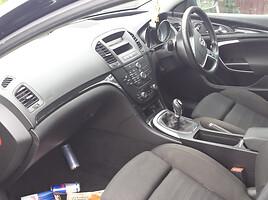 Opel Insignia 118kw, 2010y.
