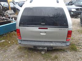 Toyota Hilux, 2006m.