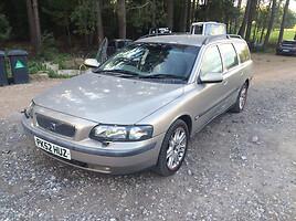 Volvo V70 II D5 SE, 2002m.