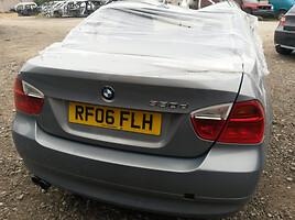 BMW 330 E46, 2006m.