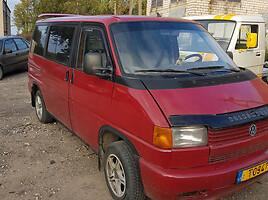 Volkswagen Multivan, 1994m.