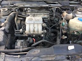 Volkswagen Passat B4 74kw, Universalas
