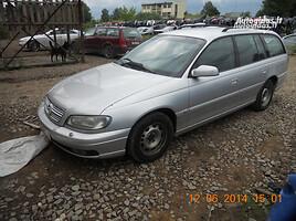 Opel Omega B FL  Universalas