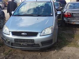 Ford Focus C-Max   Vienatūris