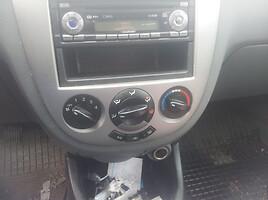 Chevrolet Nubira 2,0 16V engine Z20S1, 2008г.