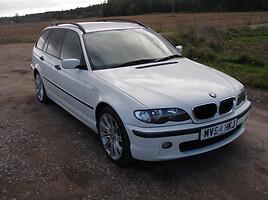 BMW Serija 3   Universalas