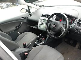 Seat Toledo III, 2007m.