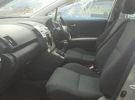 Toyota Corolla Verso, 2005г.