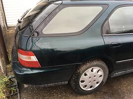 Honda Accord V, 1995y.