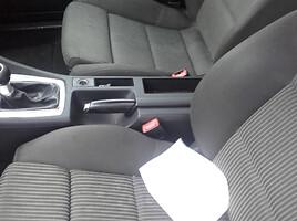 Audi A4 B7, 2005m.