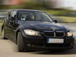 BMW 320 E90 Universalas 2007 m.
