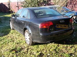 Audi A4 B7, 2006y.