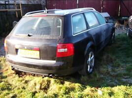 Audi A6 C5 BES Quatro, 2002y.