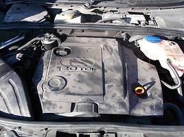 Audi A4 B7 BRE ODINIS SALONAS , 2005y.
