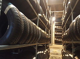 Michelin LATITUDE X-ICE NORTH R16