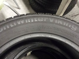 Continental ContiWinterViking 2 R17
