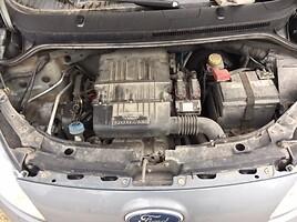 Ford KA II, 2009m.