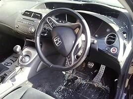 Honda Civic VIII, 2007m.