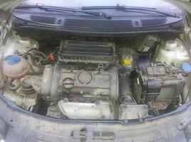 Skoda Fabia II engine BXW, 2008г.