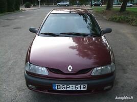 Renault Laguna I, 1996m.