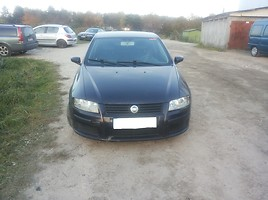 Fiat Stilo   Hečbekas