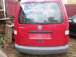 Volkswagen Caddy III SDI, 2005y.