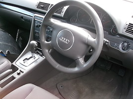 Audi A4 B6 AWA  FSI, 2004y.