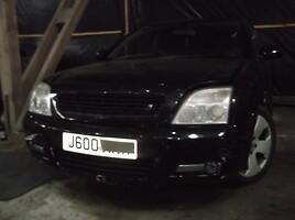Opel Signum, 2004y.