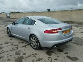 Jaguar XF, 2009г.